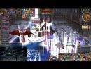 Last Chaos Omega Ep4ГиOopss,sorry! Штурм Замка Астрала =D
