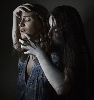 Страшные зомби фото 7