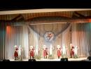 ингушский танец
