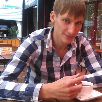Стас Захаров, 10 октября , Абакан, id33108544