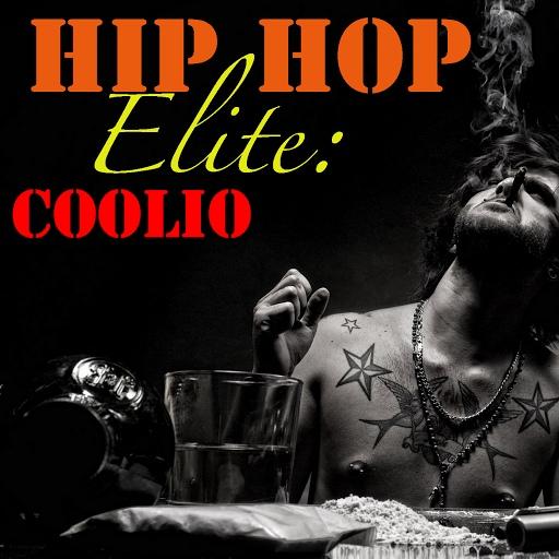 Coolio альбом Hip Hop Elite: Coolio