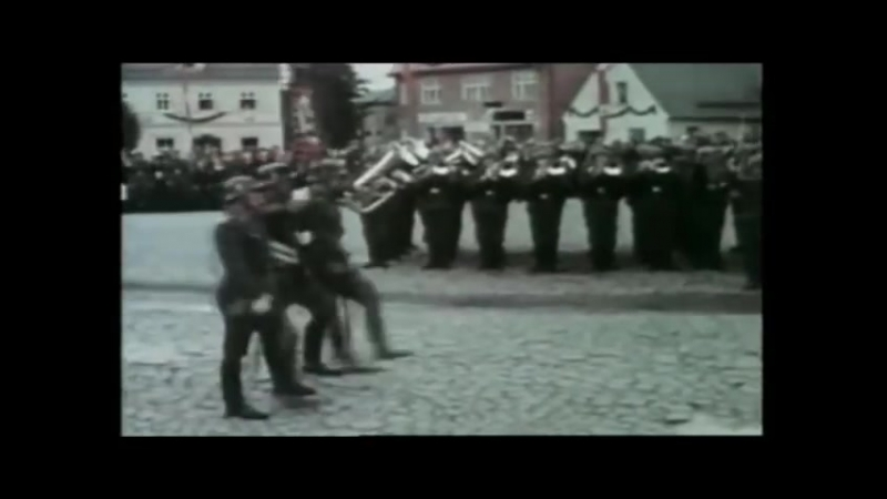 Prussian Rave