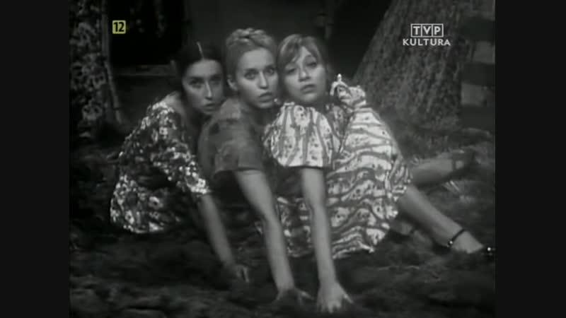 [v-s.mobi]Булат Окуджава - Баллады. Польша (1970) В испол. польских драм актеров