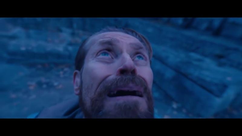 Ван Гог. На пороге вечности / At Eternity's Gate (2018) русский трейлер