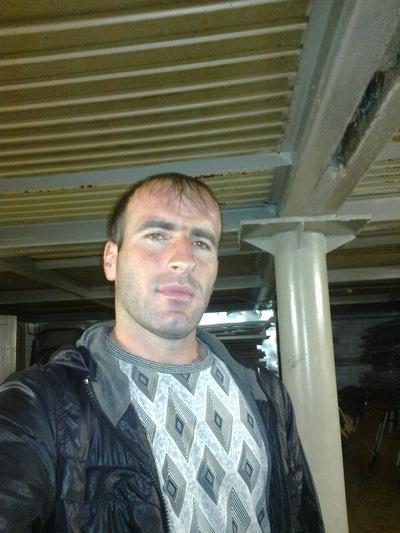 Алим Атаев, 6 февраля 1983, Москва, id184441401