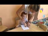 Фрагменты занятий (НАРЕЗКА). Детский центр