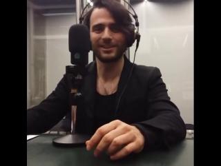 Милош Елич на радио Аристократы. (29.11.2016)