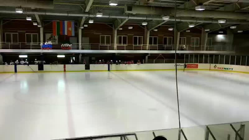 Вика Маликова, ледовый дворец, Бугульма, 17.11.18. благотворительный хоккейный матч между командами тнг-групп и тнг-ленгис