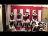 【DANCEROID】メグメグ☆ファイアーエンドレスナイト【踊ってみた】2013.1.4