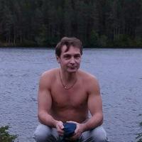 Анкета Игорь Пенькин