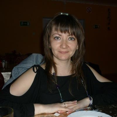 Оксана Кулибабина, 26 января 1987, Озинки, id37333905