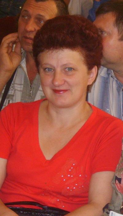 Наталья Цветкова, 13 октября 1965, Великие Луки, id200858046