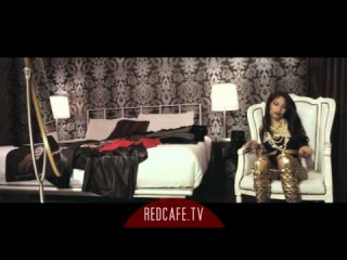 Red Cafe Feat. French Montana, Ace Hood & Jeremih - Im Rich Remix