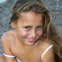 VK RU Young Girl