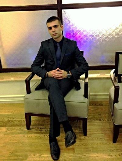 Davit Haroutunyan, 14 августа , Ярославль, id166177601