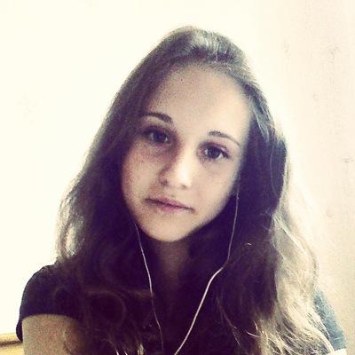 Полина Сивкова, 20 октября , Санкт-Петербург, id38766166