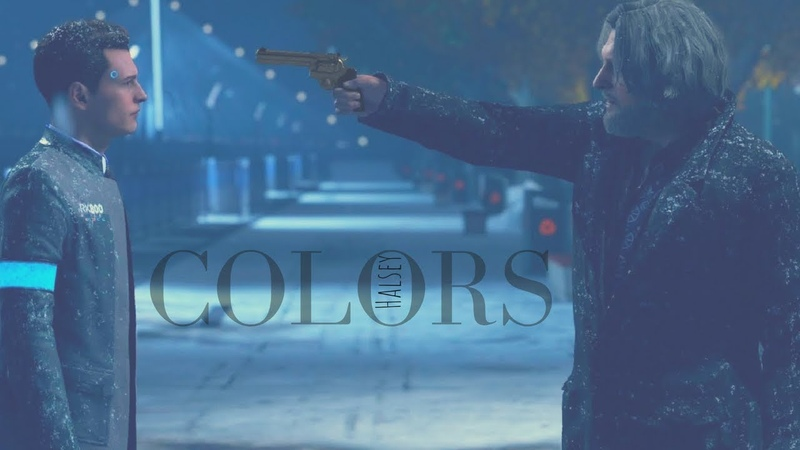 Hank Connor I Colors смотреть онлайн без регистрации