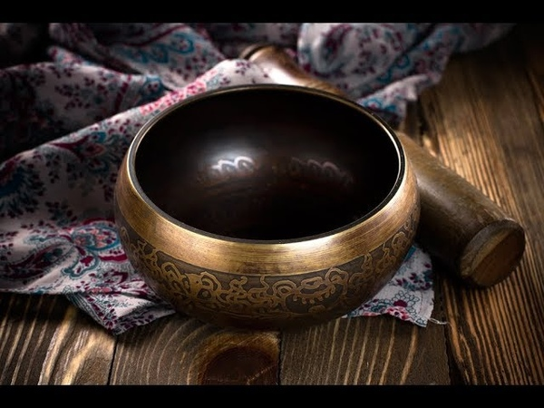 432 Hz Tibetan Bowls | Manifest Wishes Desires - Miracle Tones To Raise Your Frequency Vibration