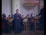 Звезда моих полей. Геннадий Белов, 1989