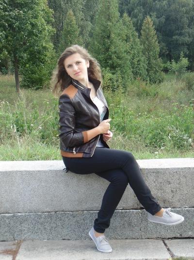 Мария Стрибулевич, 2 декабря , Ровно, id138166579