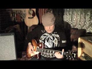 Gibson LP St 59 China fake