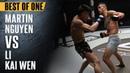 ONE: Martin Nguyen vs. Li Kai Wen   April 2016   FULL FIGHT