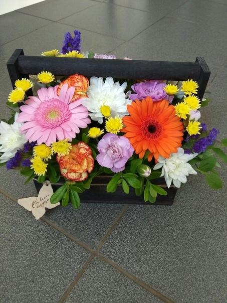 Цветочный магазин Азалия