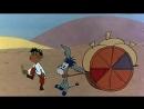 Мультфильм Алим и его ослик (1978) советский для детей