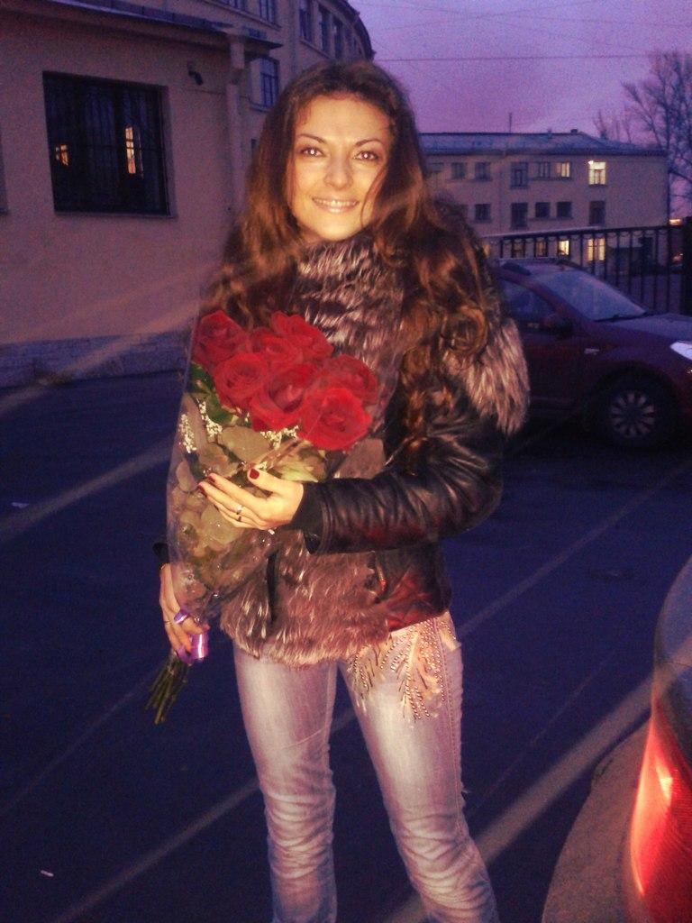 Наталья Халюзова, Санкт-Петербург - фото №7