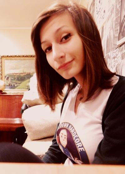 Anna Fomina, 7 февраля , Новая Каховка, id53087541
