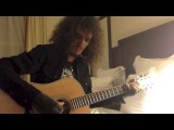 OLI BROWN OFFICIAL - Home Sweet Home - The Hotel Room Sessions
