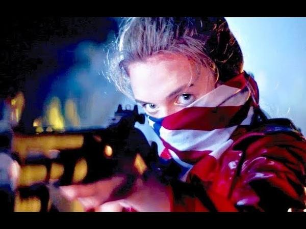 Русский трейлер фильма «Нация Убийц / Assassination Nation» [2018 года, HD] » Freewka.com - Смотреть онлайн в хорощем качестве