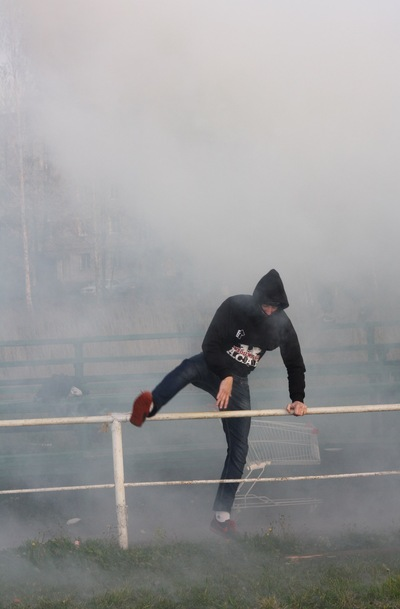Дмитрий Кретов, 26 апреля , Екатеринбург, id138862197