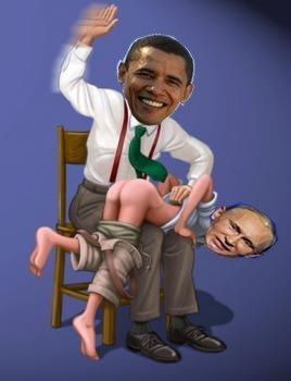 Обама и Меркель обсудят ситуацию в Украине на встрече 9 февраля - Цензор.НЕТ 5481