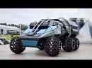 10 MOST EXTREME VEHICLES EVER MADE
