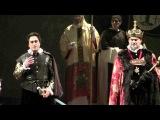 Giuseppe Filianoti - Don Carlo - Sire! egli