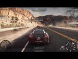 Need for Speed Rivals КОПЫ_LEXUS LFA