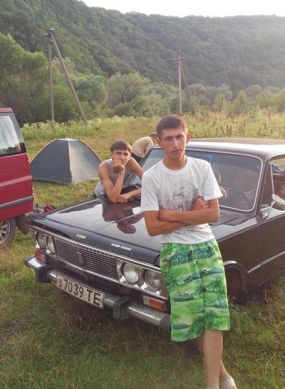 Славік Фомін, 12 августа 1994, Бучач, id109476528