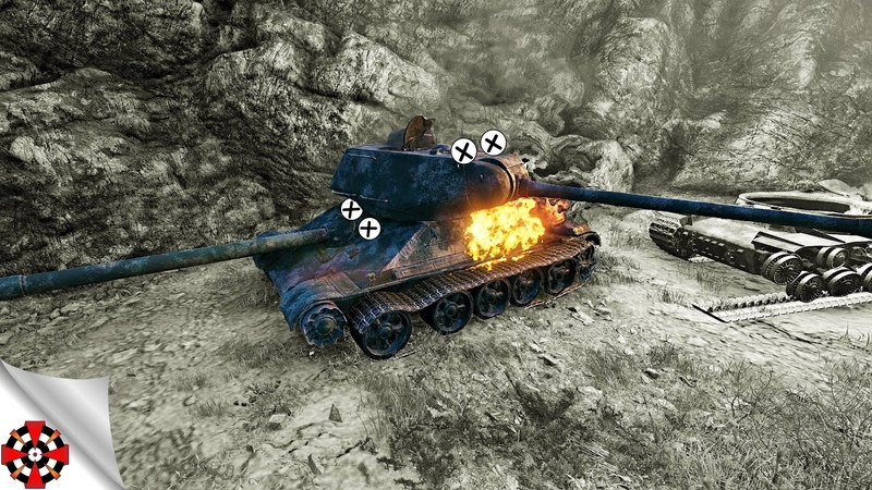 World of Tanks Funny Moments RNG Overload WoT RNG March 2019