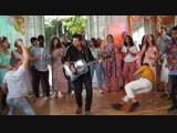 Patrick Bruel_Tout recommencer_clip_version alternative