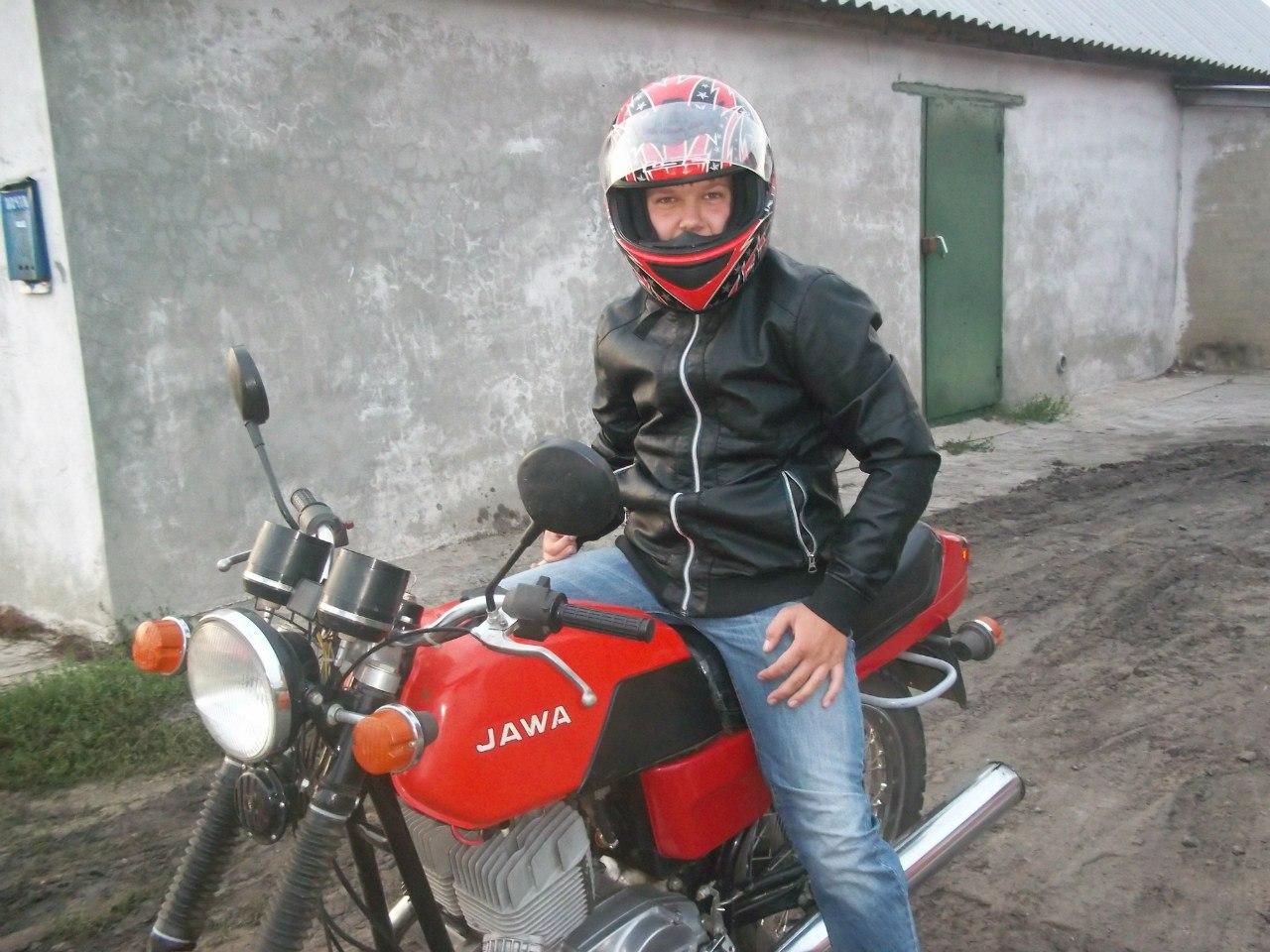 Мотоцикл Ява : тюнинг. Ява 350 : способы улучшения 14