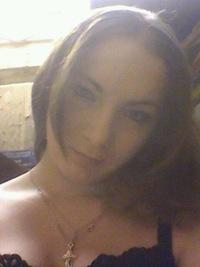 Ника Панышева, 5 октября 1993, Санкт-Петербург, id189477891
