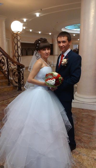 Эльмира Исхакова, 12 ноября , Тюмень, id126488584