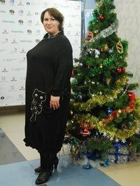 Анна Кондратьева