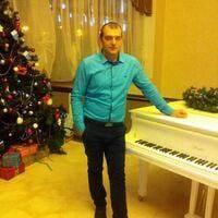 Анкета Артур Умаханов