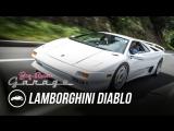 Гараж Джея Лено Lamborghini Diablo 1991 [BMIRussian]