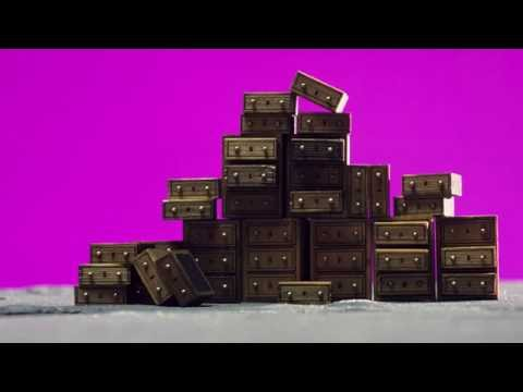 VOKABULANTIS - Stop Motion Game Making of