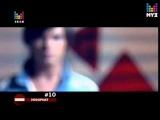 Илья Гуров / Неформат Чарт на Муз ТВ с Айзой