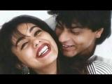 Shahrukh Khan Gauri Khan Cinthol Ad