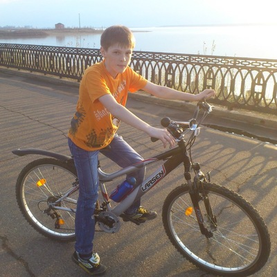 Артём Ковальский, 1 июля 1998, Набережные Челны, id165918783